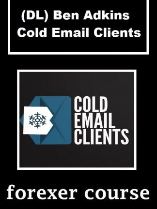 DL Ben Adkins Cold Email Clients