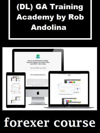DL GA Training Academy by Rob Andolina