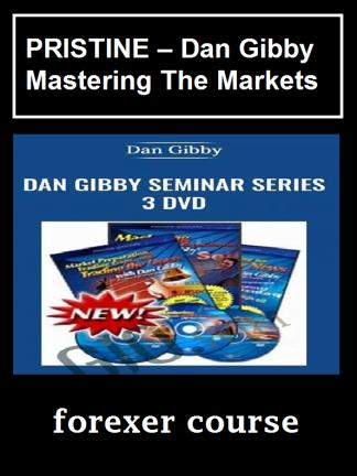PRISTINE – Dan Gibby – Mastering The Markets