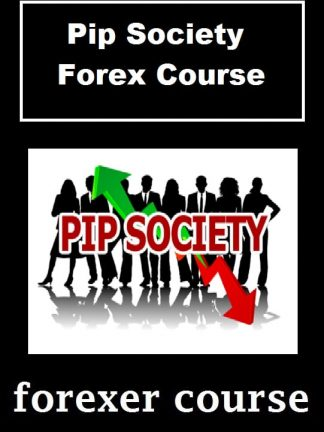 Pip Society – Forex Course