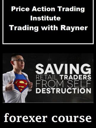 Price Action Trading Institute – TradingwithRayner