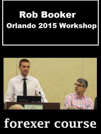 Rob Booker – Orlando Workshop