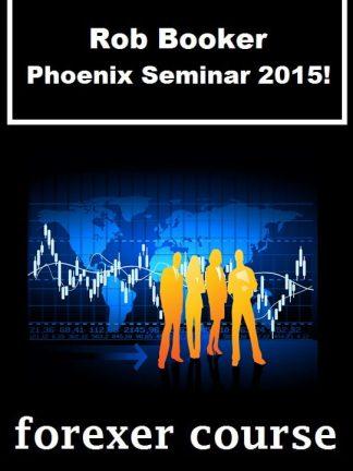 Rob Booker – Phoenix Seminar