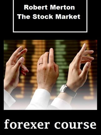 Robert Merton – The Stock Market