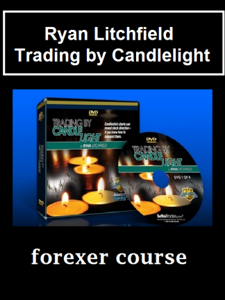 Ryan Litchfield–Trading by Candlelight