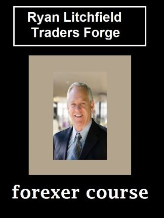 Ryan Litchfield – Traders Forge