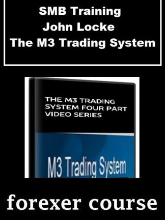 SMB Training – John Locke – The M Trading System