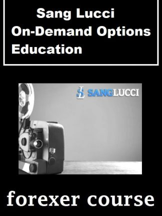 Sang Lucci – On Demand Options Education