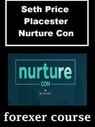 Seth Price Placester – Nurture Con