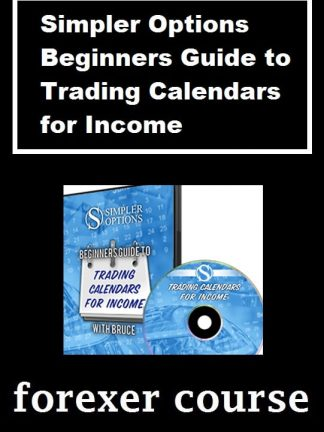 Simpler Options – Beginners Guide to Trading Calendars for Income