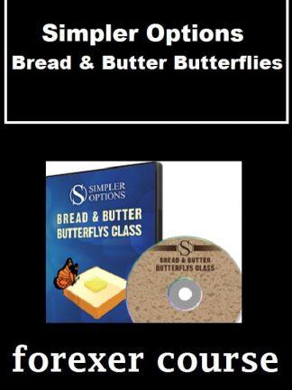 Simpler Options – Bread Butter Butterflies