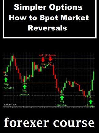 Simpler Options – How to Spot Market Reversals