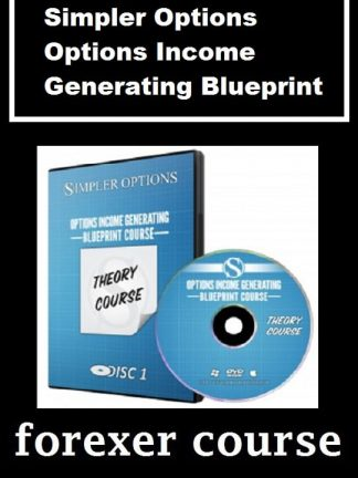 Simpler Options – Options Income Generating Blueprint