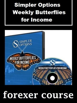 Simpler Options – Weekly Butterflies for Income