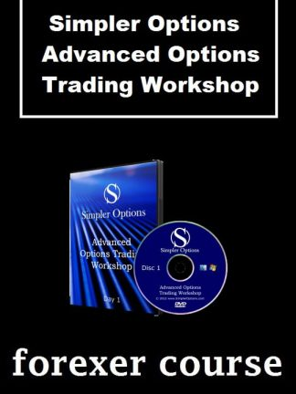 Simpler Options Advanced Options Trading Workshop