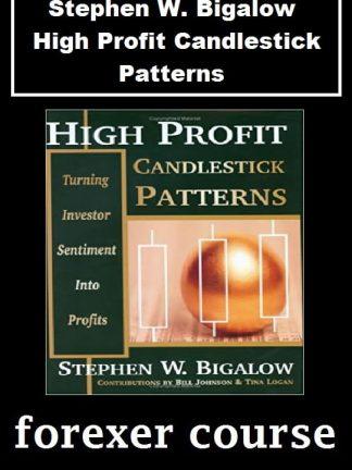 Stephen W Bigalow – High Profit Candlestick Patterns