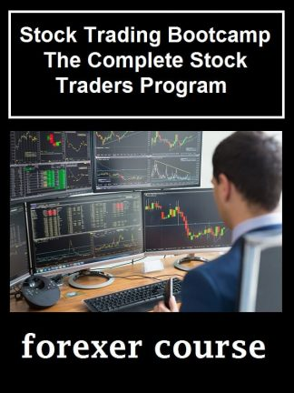 Stock Trading Bootcamp – The Complete Stock Traders' Program