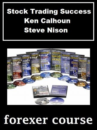 Stock Trading Success – Ken Calhoun and Steve Nison