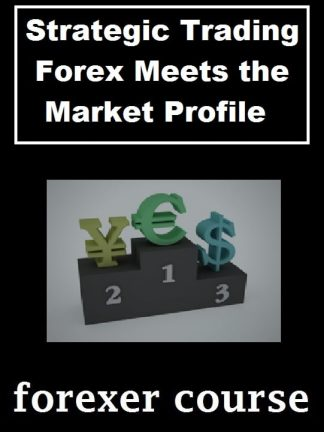 Strategic Trading – Forex Meets the Market Profile