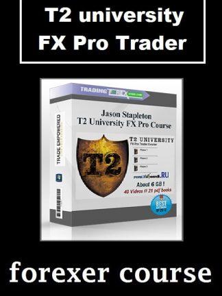 T university FX Pro Trader