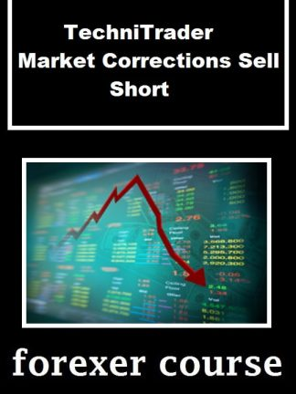 TechniTrader – Market Corrections Sell Short