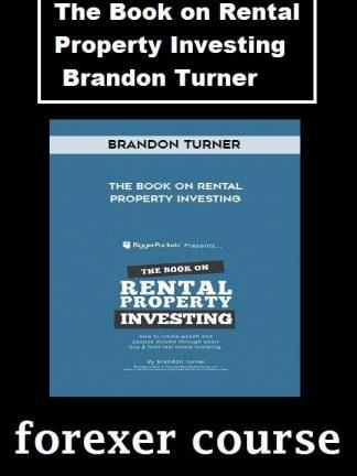 The Book on Rental Property Investing – Brandon Turner