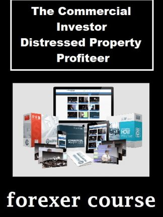 The Commercial Investor – Distressed Property Profiteer