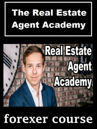 The Real Estate Agent Academy – The Real Estate Agent Academy
