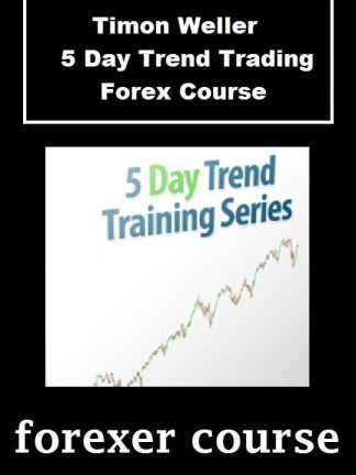 Timon Weller – Day Trend Trading Forex Course