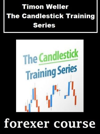 Timon Weller – The Candlestick Training Series