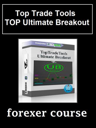 Top Trade Tools – TOP Ultimate Breakout