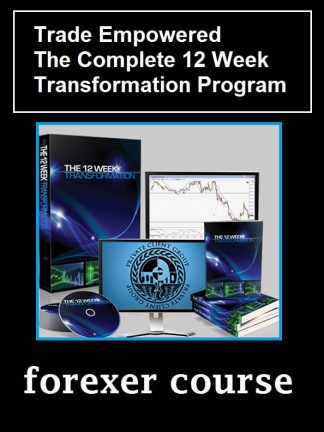 Trade Empowered – The Complete Week Transformation Program