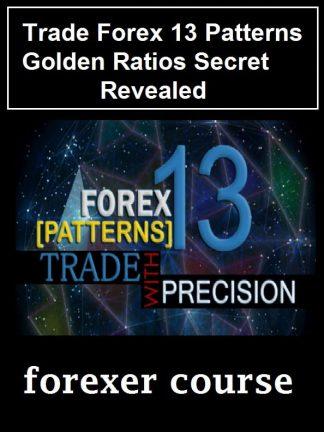 Trade Forex Patterns – Golden Ratios Secret Revealed
