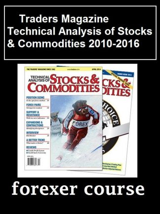 Traders Magazine – Technical Analysis of Stocks Commodities