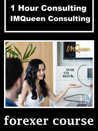 Hour Consulting – IMQueen Consulting