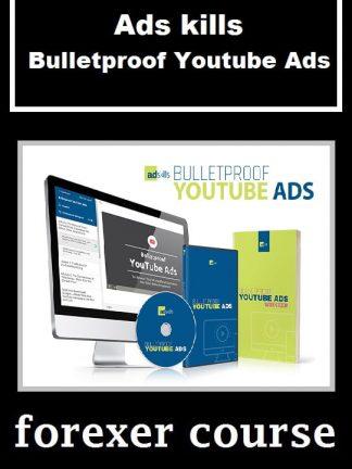Ads kills Bulletproof Youtube Ads