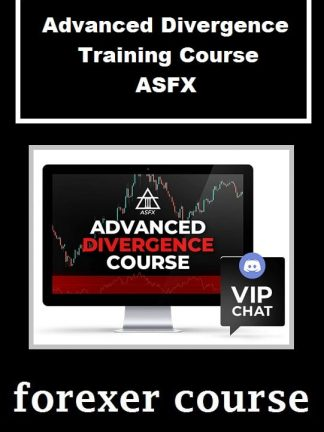 Advanced Divergence Training Course – ASFX