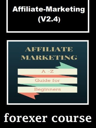 Affiliate Marketing V