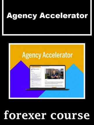 Agency Accelerator