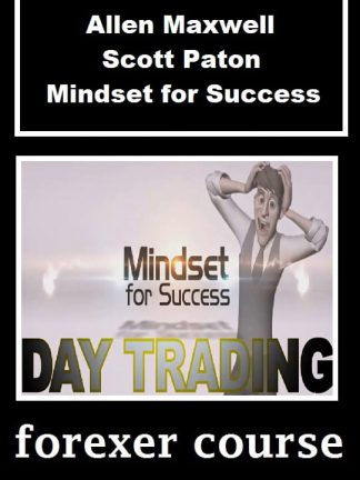 Allen Maxwell Scott Paton Mindset for Success