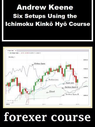 Andrew Keene Six Setups Using the Ichimoku Kinkō Hyō Course