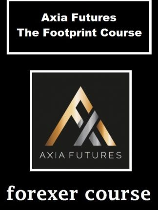 Axia Futures The Footprint Course