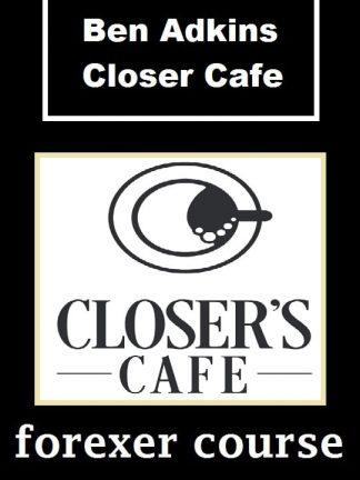 Ben Adkins Closer Café