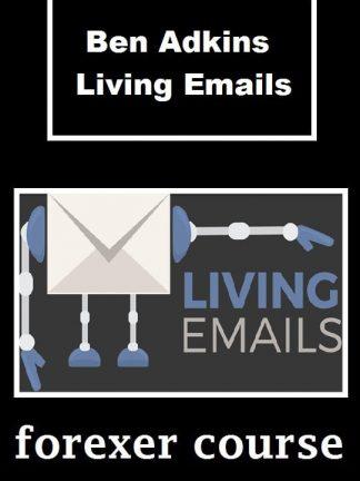 Ben Adkins Living Emails