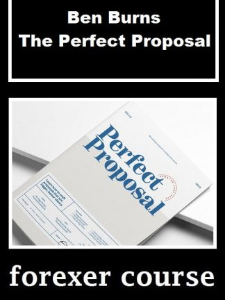 Ben Burns The Perfect Proposal