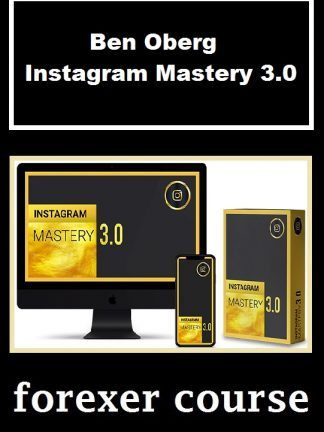 Ben Oberg Instagram Mastery