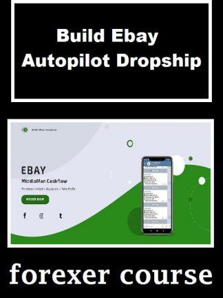 Build Ebay Autopilot Dropship