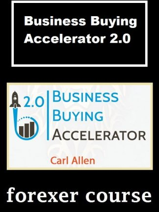 Business Buying Accelerator