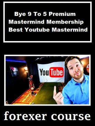 Bye To Premium Mastermind Membership