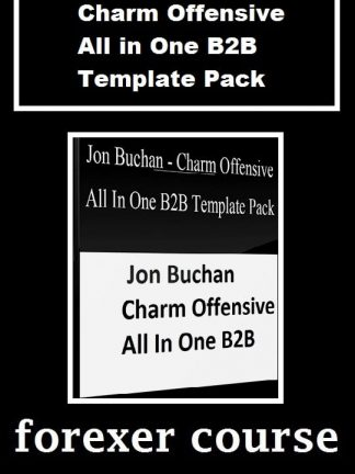 Charm Offensive All in One BB Template Pack